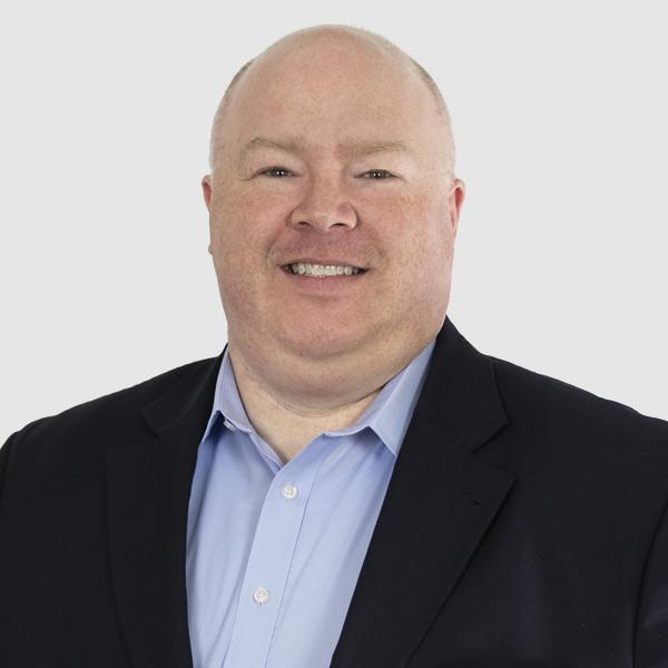 Damon Magiera, Account Executive