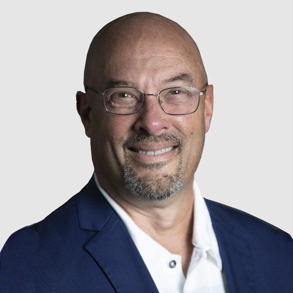 Paul Aries - Senior Business Development Executive