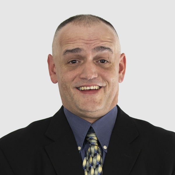 Scott Pavao - Customer Sucess Manager