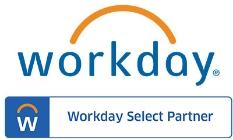Workday Select Partner Logo