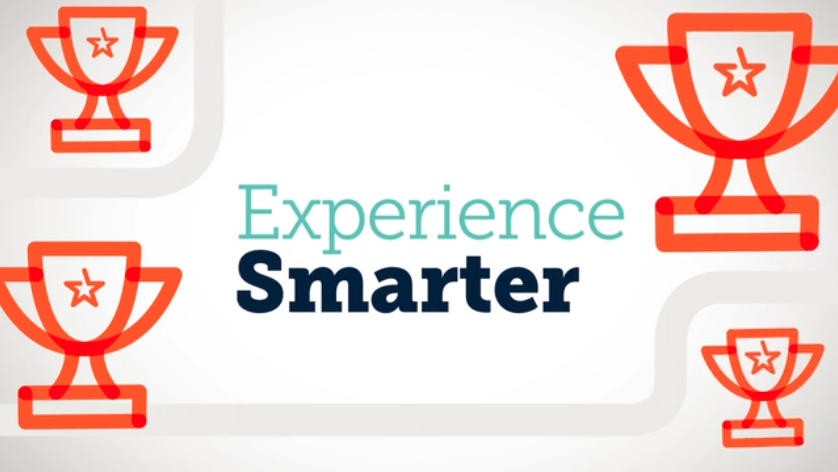 Experience Smarter with Nelnet Campus Commerce video graphic