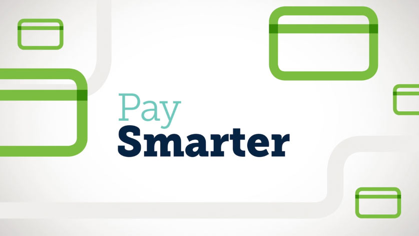 Smarter Payments with Nelnet Campus Commerce Video Graphic