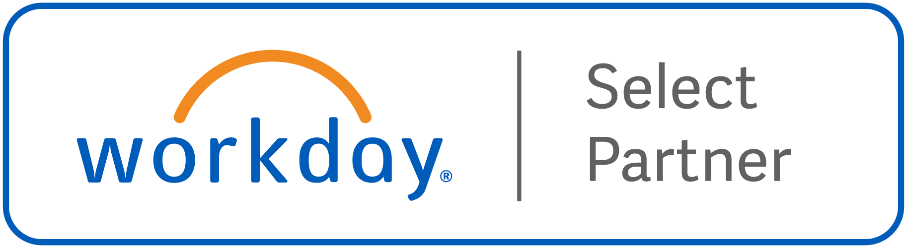 Workday Select Partner